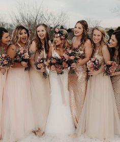 Credit: wedding chicks