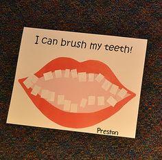 teaching about teeth
