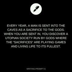 I want to write this.I flipping Love Greek Mythology