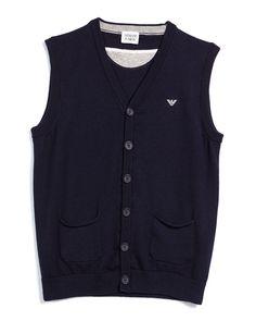 moncler ghany vest size 14