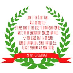 1000+ images about Cookies with Santa on Pinterest | Candy cane poem ...