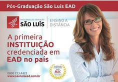 Folha do Sul - Blog do Paulão no ar desde 15/4/2012: SIGMA: PÓS-GRADUAÇÃO SÃO LUÍS EAD