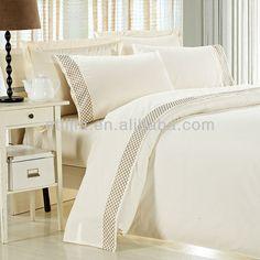 Source KOSMOS--cotton bed sheet set Juego de Sabanas de algodon on m.alibaba.com