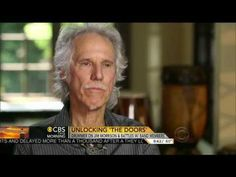 ▶ THE DOORS-Interesting Interview 2013 - YouTube