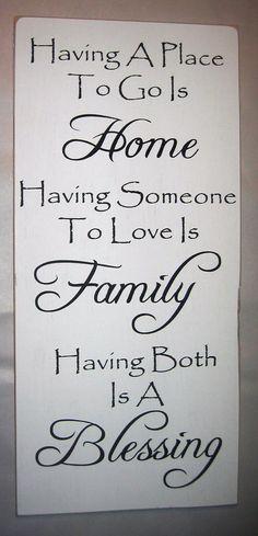 #Blessings #Family #Love #Life