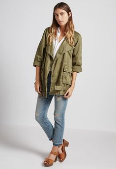 0a2255e13a690b 99 Best JACKET images in 2019 | Army jackets, Military jackets ...