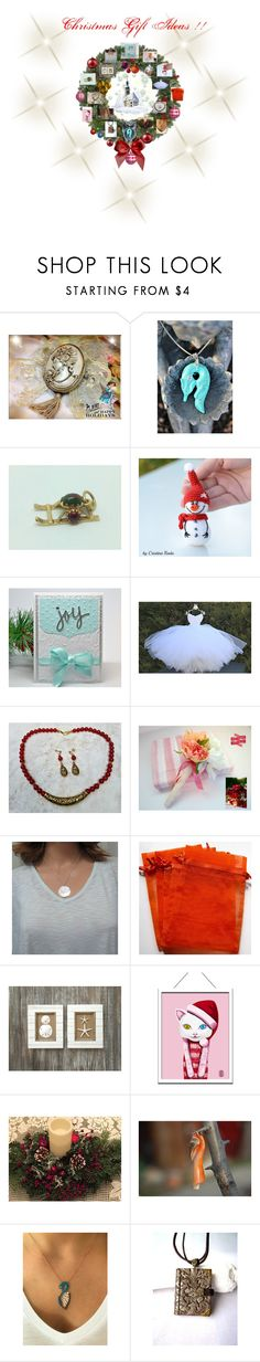 """""""Christmas Gift ideas!!!"""" by zebacreations ❤ liked on Polyvore"""