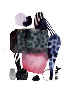 Haider Ackermann by Emma Larsson