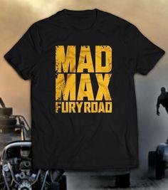 Camiseta Mad Max Fury Road com super desconto no Mercado Livre! Garanta já a sua!