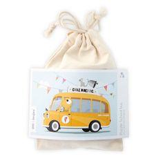 Puzzel - Schoolbus #puzzle #play olli + jeujeu