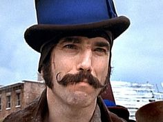 "Sugary Cynicism: The Gangs of New York Or ""Revel In The Awesome That Is Daniel Day Lewis"" Gangs Of New York, Daniel Day, Day Lewis, Beard No Mustache, Moustache, Martin Scorsese, Love To Meet, Film Books, Mixed Martial Arts"