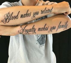 I want this #Tattoosformen