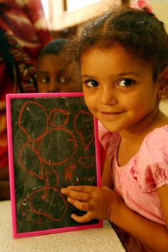 Girls education is the best way to build a country's future! One of UNICEF's main priorities.