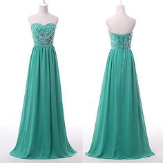 FASHION Masquerade LONG Ball Gown Evening Cocktail Party Prom Homecoming Dresses