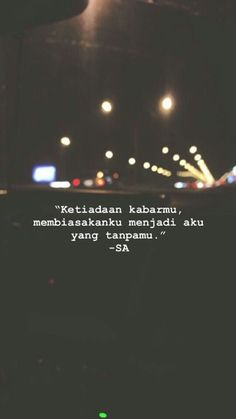 ideas for wall paper aesthetic quotes indonesia Quotes Rindu, Quotes Lucu, Cinta Quotes, Quotes Galau, Story Quotes, Tumblr Quotes, Text Quotes, Mood Quotes, Daily Quotes