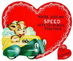puppy-driving-car-valentine-greeting-card-6-cards-individually-bagged-w-envelopes-and-header