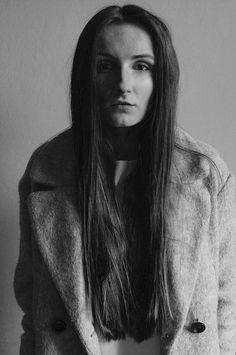 #fashion #minimal #model #blackandwhite #raw #frame