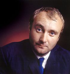 Phil Collins…Your handsome, funny, talented, kind, and I think giving…God Bless You Mr Collins…Mitzi… :) Phil Collins, Peter Gabriel, Music Icon, My Music, Banks, Charles Collins, Genesis Band, Music Genius, Pop Singers