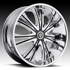 Used DUB Wheels & Rims