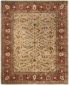 Safavieh Persian Legend Pl511 Area Rug