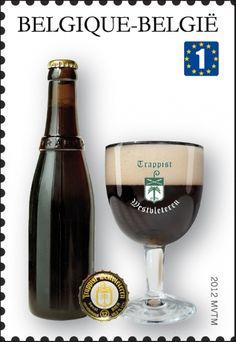 Westvleteren 12 The best abbey beer in the world !