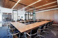Eni offices by Hassell Perth Australia 08 Eni offices by Hassell, Perth   Australia