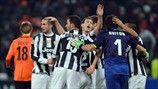 Players (Juventus) Shakhtar 0-1 Juventus. [05.12.12] Uefa Champions League, Sports, Tops, Fashion, Hs Sports, Moda, Fashion Styles, Excercise, Fasion