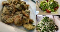 Ελληνικές συνταγές για νόστιμο, υγιεινό και οικονομικό φαγητό. Δοκιμάστε τες όλες Shrimp, Fish, Meat, Chicken, Recipes, Greek, Pisces, Ripped Recipes