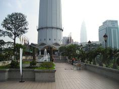 Menara Tower.