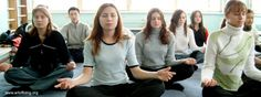 7 Meditation Mantras for Youth | The Art Of Living Global