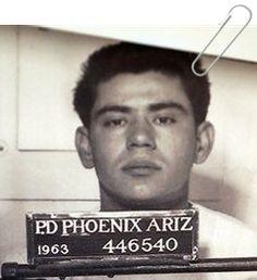 Arestarea lui Ernesto Miranda