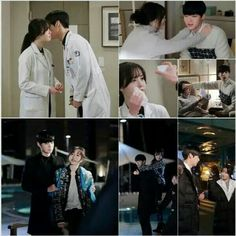 What's happening behind the scene? NEW couple coming out? Blood Korean Drama, Age Of Youth, Ahn Jae Hyun, Hospital Doctor, While You Were Sleeping, Delivery Man, Viera, Girls Generation, The Man