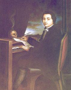 Johann Gottfried Bernhard Bach (May 11, 1715 - May 27, 1739) German organplayer (son of Johann Sebastian Bach).