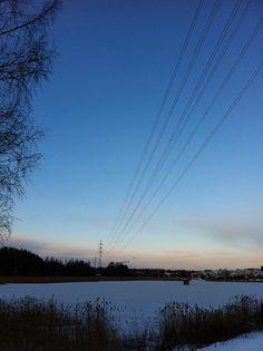 Winter power