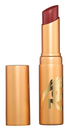 This dreamy, creamy lip color from Tyra Banks feels so light and silky, you'll forget you're wearing it! #ColorOfTheYear
