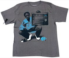 KicDrum Products Pete Rock 1200 OG Remix KicDrum Products Pete Rock 1200 OG Remix [T-Shirt] - £25.50 : Rockfresh, UK underground hip-hop clothing and urban streetwear for real hip-hop fans. Street fashion wear featuring old school hip-hop artists like A Tribe Called Quest, Gangstarr and other legends across streetwear brands like Rocksmith, Dephect and more