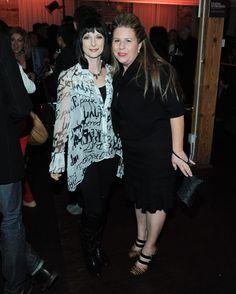 Caesarstone's Denise Turner & Lena Biase #CaesarstoneStyle
