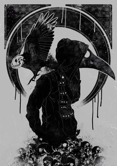 Plague Doctor                                                                                                                                                      More