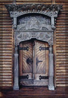 Doors and gates all around the world. Grand Entrance, Entrance Doors, Doorway, Cool Doors, Unique Doors, Porte Cochere, Knobs And Knockers, Door Gate, Stairways