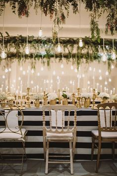 45 must see wedding chandelier ideas marriage wedding and dream 20 unique wedding lighting ideas that will brighten up your big day aloadofball Gallery