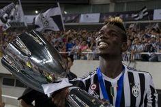 Pogba to Chelsea Rumours Won't Go Away...
