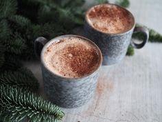 arm choklad nötmjölk Juice Drinks, Fika, Paleo Recipes, Hot Chocolate, Smoothie, Beverages, Gluten Free, Sweets, Vegan
