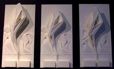 zaha hadid sculpture - Google Search