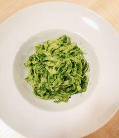 Domácí tagliatelle #konzumna #pasta #tagliatelle