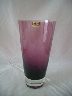 Lochshiel Vase designed by Domhnall OBroin
