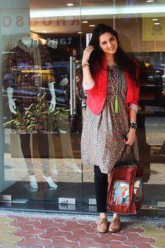 Fashion Bombay: Indian glam