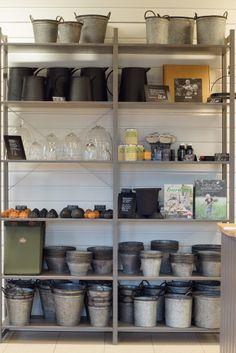 Mustila plant nursery and garden shop in Elimäki, Finland. #gardening