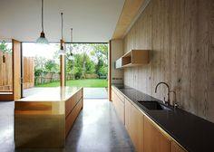 edgley design / pear tree house, south london
