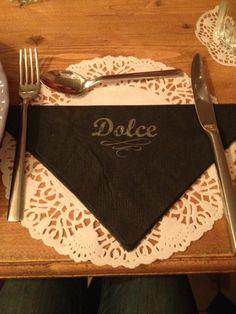 I dolci fai da te: Tiramisu e profitterol. Trieste, Four Square, Rome, Tableware, Furniture, Houses, Dinnerware, Tablewares, Dishes