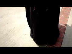 Kylo Ren Costume - YouTube